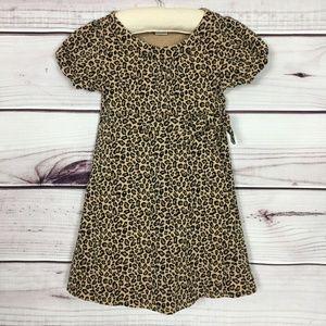 Gymboree Animal Print Dress
